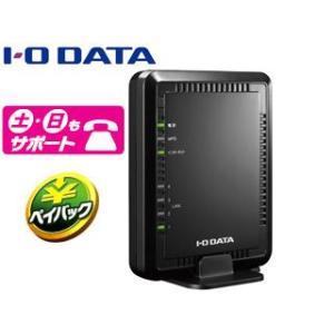 I・O DATA/アイ・オー・データ  11n/g/b対応 300Mbps 無線LANルーター WN-G300R3|murauchi