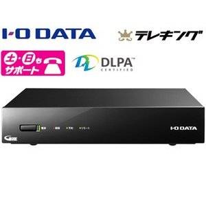 I・O DATA/アイ・オー・データ  地上・BS・110度CSデジタル放送対応録画テレビチューナー テレキング GV-NTX2
