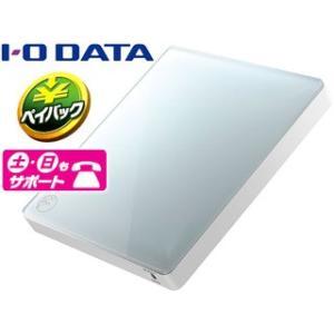 I・O DATA/アイ・オー・データ  Android/iOS対応 スマホ用CDレコーダー ワイヤレ...