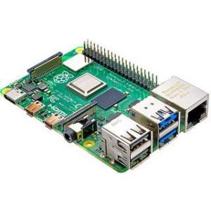 I・O DATA アイ・オー・データ  Raspberry Pi メインボード(4K出力対応microHDMIポート搭載) Raspberry Pi 4 2GB UD-RP4B2 murauchi.co.jp
