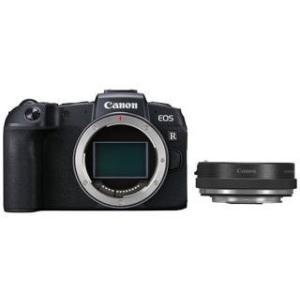 CANON/キヤノン  EOS RP マウントアダプターキット ミラーレスカメラ 限定モデル 338...