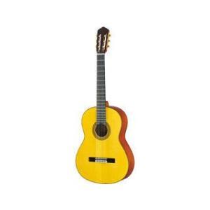 YAMAHA/ヤマハ  クラシックギター GC12S 【セミハードケース付属】【YAMAHACG】|murauchi