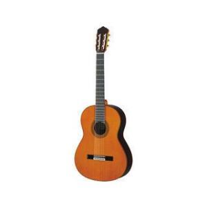YAMAHA/ヤマハ  クラシックギター GC22C 【セミハードケース付属】【YAMAHACG】|murauchi