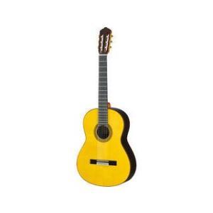 YAMAHA/ヤマハ  クラシックギター GC22S 【セミハードケース付属】【YAMAHACG】|murauchi