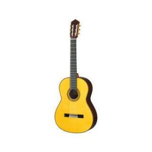 YAMAHA/ヤマハ  クラシックギター GC42S 【セミハードケース付属】【YAMAHACG】|murauchi