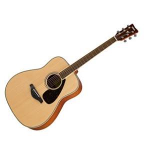 YAMAHA/ヤマハ  FG-820 ナチュラル(NT)  アコースティックギター  【SFG820】|murauchi