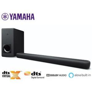YAMAHA/ヤマハ  YAS-209-B(ブラック) フロントサラウンドシステム