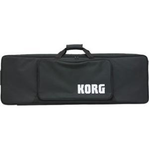 KORG/コルグ  SC-KINGKORG/KROME 61鍵盤専用ソフトケース|murauchi