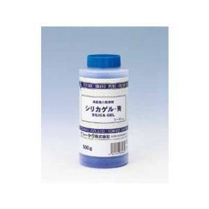 TOYAKU 協同組合東薬 シリカゲル青 500gの商品画像 ナビ