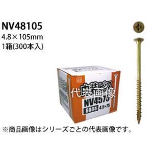 NOGUCHI/ノグチ  【TAKUMIDIKARA/匠力】内装ビス NV48105