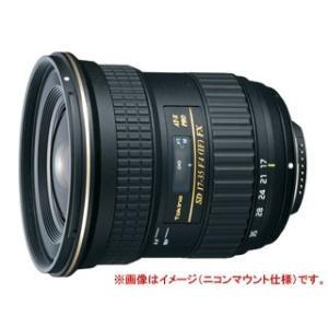 TOKINA/トキナー  AT-X 17-35 F4 PRO FX 17-35mm F4  (キヤノ...