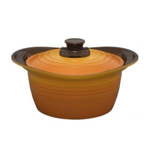 アイリスオーヤマ  無加水鍋24cm深型|murauchi