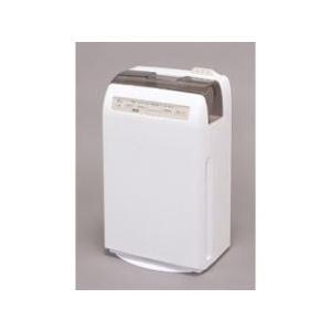 IRIS OHYAMA/アイリスオーヤマ  RHF-252 加湿空気清浄機 ホワイト|murauchi
