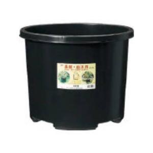 DICプラスチック NPポット#45黒 NPP-...の商品画像