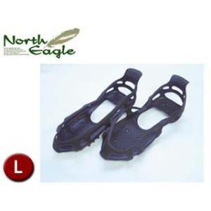 NorthEagle/ノースイーグル  NE1023 フルフィットワンタッチスパイク 【L/26〜2...