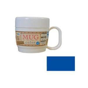ASAHIPEN/アサヒペン  水性多用途マグカラー 青