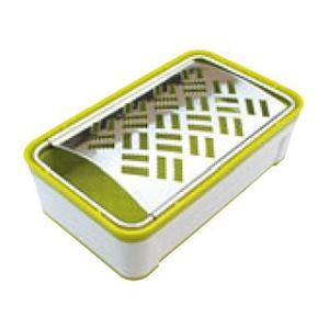 サンクラフト  スーパーおろし器 グリーン SSK−10|murauchi