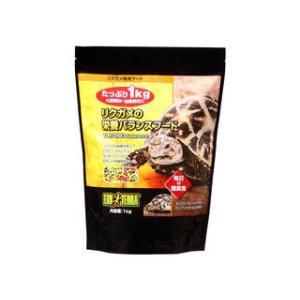 GEX/ジェックス リクガメの栄養バランスフー...の関連商品5