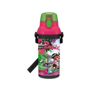 PSB5SAN 大人気!スプラトゥーン2のプラスチック水筒