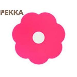 Richell/リッチェル  PEKKA/ペッカ お花のIHマット (ピンク)|murauchi