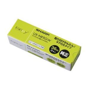 SHARP/シャープ UX-NR9GW ファク...の関連商品6