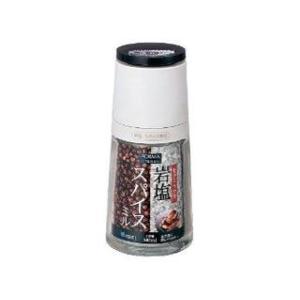 ASVEL/アスベル  フォルマ セラミックミル 岩塩・スパイス用 【ホワイト】|murauchi