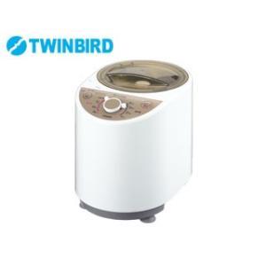 TWINBIRD/ツインバード  【在庫限り】MR-D428W コンパクト精米機 (ホワイト) 【1〜4 合】|murauchi
