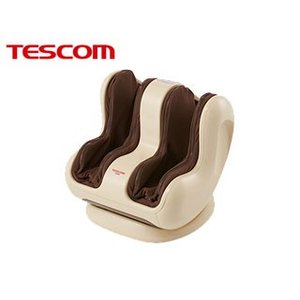 TESCOM/テスコム  【大型商品!】TF5000-C エアーフットマッサージャー (クリーム)