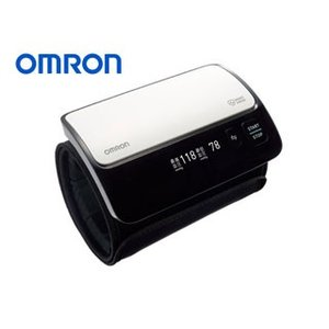 【nightsale】 OMRON  HEM-7600T-WN 上腕式血圧計 (ホワイト)|murauchi