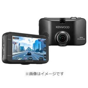 KENWOOD/ケンウッド  【納期2月中旬】DRV-830 ドライブレコーダー microSDカード:16GB付属 murauchi