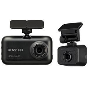 KENWOOD/ケンウッド  DRV-MR740 スタンドアローン型前後撮影対応2カメラドライブレコーダー|murauchi