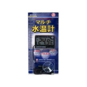 213364000 気温と水温を測定できる水温計