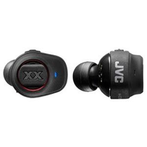 JVC/Victor/ビクター  HA-XC70BT-R(レッド) ワイヤレスステレオヘッドセット|murauchi