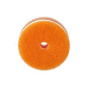 MARNA/マーナ  【納期1月上旬以降】K095 POCO キッチンスポンジ リフィル 【オレンジ】|murauchi