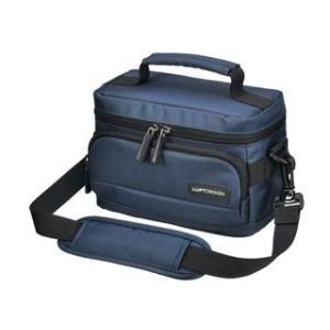 SLDUWSBS 最小限の機材をコンパクトに持ち歩けるショルダーバッグ
