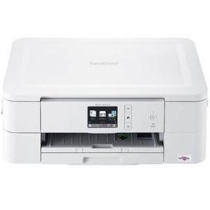 brother/ブラザー  A4インクジェット複合機/無線LAN/手差しトレイ/両面印刷 DCP-J577N|murauchi