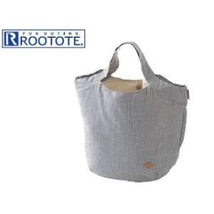 ROOTOTE/ルートート  3262 SN.ラウンド.クロス-B          BLUE murauchi