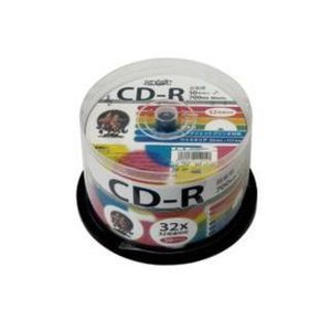 HIDISC/ハイディスク 音楽用CD-R ...の関連商品10