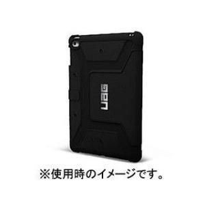 Princeton/プリンストン  UAG iPad mini 4用フォリオケース(ブラック) UAG-IPDM4-BLK murauchi