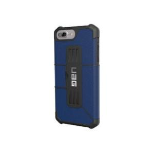 UAG/Urban Armor Gear  iPhone7 Plus/6s Plus Metropolis Case コバルト  UAG-IPH7PLSF-CBT murauchi