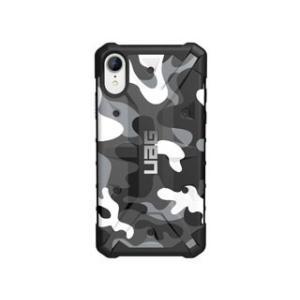 UAGIPH18SAC タフさとデザイン性、機能性を兼ね備えたUAG社 iPhone XR用パスファ...