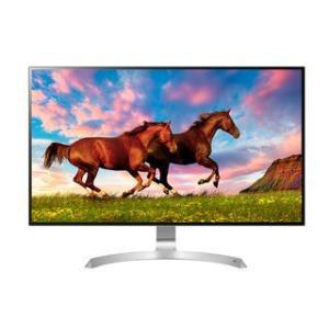LG Electronics Japan  【納期未定】4K対応31.5型ワイド液晶ディスプレイ(IPS/HDMI/HDR) フレームレス 32UD99-W|murauchi