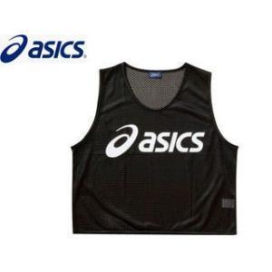 asics/アシックス  XSG059-90 ビブス (ブラック) murauchi