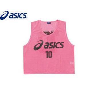 asics/アシックス  【完了】XSG060-18 ビプス(10枚セット) (フラッシュピンク) murauchi