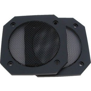 FOSTEX/フォステクス  【納期5月下旬予定】K308P スピーカーグリル 8cm用 (1ペア)|murauchi