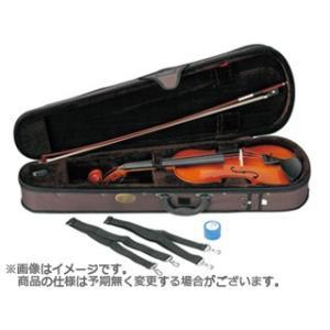 STENTOR/ステンター  初心者入門用 バイオリン SV-120 1/2  【弓・松脂・ライトハードケースセット!】|murauchi