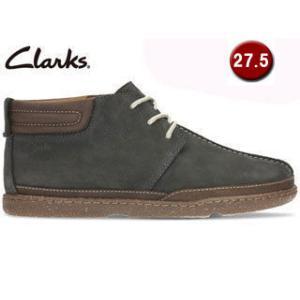 Clarks/クラークス  【在庫限り】26122271 Trapell Mid トラペルミッド メ...