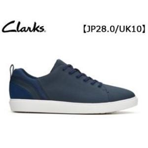 Clarks/クラークス  26133107 STEP VERVE LO メンズ クラウドステッパー...