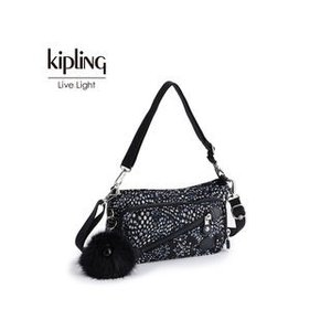 KIPLING/キプリング  MILOS/ミロス ミニショルダーバッグ (Soft Feather/ソフトフェザー)|murauchi