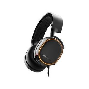 SteelSeries  SteelSeries Arctis 5 Black (2019 Edit...